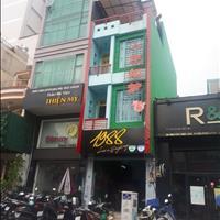 Cho thuê nhà 21A Trương Định, Quận 3 ngay trung tâm