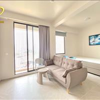 Khai trương căn hộ dịch vụ cao cấp 1 phòng ngủ riêng, ban công ngay Phú Mỹ Hưng, quận 7