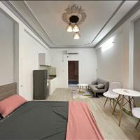 💥💥cho thuê căn hộ Bình Thạnh ban công 3030 '2