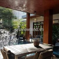 Bán gấp nhà biệt thự đường Nguyễn Bá Lân, diện tích 500m2, 3 tầng 4 phòng ngủ