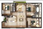 Dự án Haven Park Residences - ảnh tổng quan - 13