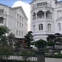 Biệt thự Saigon Pearl thiết kế theo dạng văn phòng, 7x21m đất, cần cho thuê