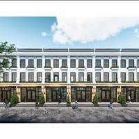 Ra mắt shophouse 3 tầng 120m2 đường 100m Võ Nguyên Giáp - Royal Park Huế - PKD Apec Land Huế