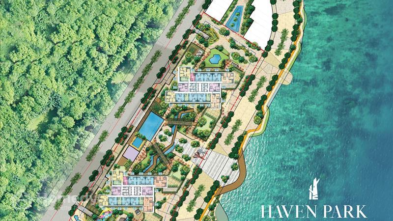 Dự án Haven Park Residences - ảnh giới thiệu