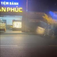 Chơi Forex vỡ nợ bán gấp mặt tiền Phan Văn Trị - Bình Thạnh, diện tích 52m2 giá 7.2 tỷ