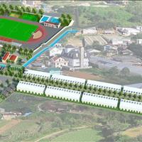 Bán đất nền dự án thị xã Gò Công - Tiền Giang giá 2.50 tỷ