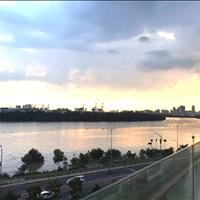 Bán căn hộ Đảo Kim Cương Quận 2, diện tích lớn 225m2, nhà mới 17.5 tỷ, view sông Sài Gòn lớn