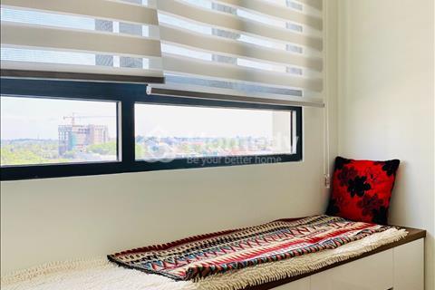 Căn hộ Topaz Twins - View hồ bơi - Vườn nhiệt đới - Full nội thất mới 100%