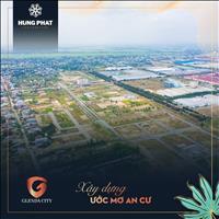Ra mắt khu đô thị Glenda City tại Quảng Nam - Đà Nẵng, vị trí ven sông Cổ Cò