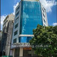 Quận Cầu Giấy - Cho thuê văn phòng 160m2 tại Duy Tân view 3 mặt thoáng sẵn nội thất