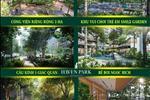 Dự án Haven Park Residences - ảnh tổng quan - 8