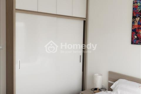 Chủ nhà người nước ngoài cần cho thuê căn hộ Vinhomes Smart City mới làm nội thất, chỉ 7,5 triệu