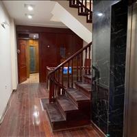 Bán nhà mặt phố quận Thanh Xuân - Hà Nội giá 10.00 tỷ