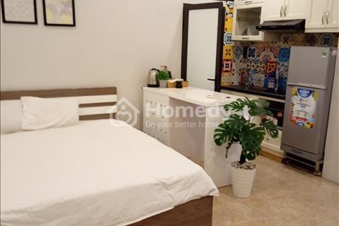 Cho thuê phòng full đồ giá 4.5 - 6 triệu ở phố cổ Đào Duy Từ, Hoàn Kiếm, Hà Nội