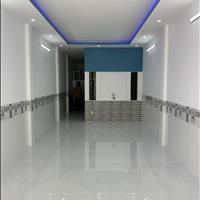 Bán nhà trục chính hẻm 40 lộ ô tô 6m đường Võ Trường Toản, An Hòa, sổ hồng, hoàn công