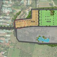 Bán đất 3 mặt tiền 300m2 tiện làm khách sạn tại thị trấn Đinh Văn, Lâm Hà ngay trung tâm
