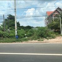 tôi cần bán 2720m2 đất- Sổ hồng- TC 100m, đường 42m đang làm gần kcn. giá 380 ngàn/m2