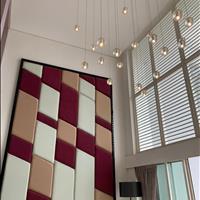 Căn hộ Penthouse The Estella 4PN,250m2 nội thất hiện đại cho thuê