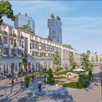 Hàng hiếm nhà 2 mặt phố kinh doanh ngay dưới chân 2 toà chung cư , quảng trường sụ kiện ecopark HD