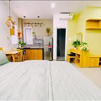 Căn hộ studio cao cấp 30m2 new 100% rất đẹp đường Nhất Chi Mai