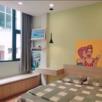 Siêu phẩm căn hộ 1PN new 100% cao cấp rất đẹp đường Nguyễn Công Hoan