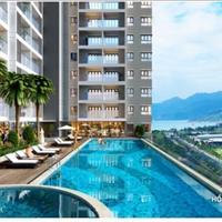 Cần tiền ra nhanh căn hộ Grand Center Quy Nhơn 1 phòng ngủ view đẹp nhất dự án