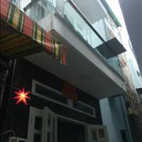 Bán nhà đường  Lò Gốm, Phường 5, Quận 6