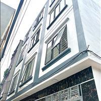 36m2, 4 tầng 4 phòng ngủ, cách ô tô 1 nhà, thoáng trước sau, gần chợ tổ 16 Yên Nghĩa, Hà Đông