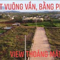Bán đất đầu tư giá F0 tại Đạ Ròn - Đơn Dương, sổ hồng riêng gần Novaword Đà Lạt giá 525 triệu