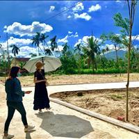 Khu dân cư Thuận Kỳ, Tư Nghĩa, Quảng Ngãi, giá gốc từ chủ đầu tư chỉ 245 triệu