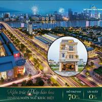 Nhà phố hạng sang chuẩn 6 sao Regal Pavillon ngay trung tâm Đà Nẵng - Đất Xanh Miền Trung