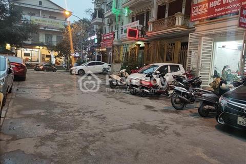 Bán nhà biệt thự, liền kề trung tâm quận Thanh Xuân