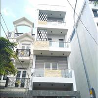 Cho thuê nhà hẻm189A Cống Quỳnh, Quận 1 hẻm Ốc Đào vị trí đông dân cư qua lại