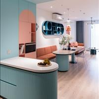 Cho thuê nhanh căn góc 2PN 106m2 có nội thất, giá 15 triệu tại Sunrise City quận 7, liên hệ