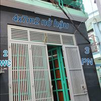 Bán nhà đường Hậu Giang, Phường 5, Quận 6, TP Hồ Chí Minh