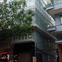 Cho thuê nhà Mặt tiền111 Phan Đình Phùng, Phú Nhuậnngay chợ Phú Nhuận, bãi xe rộng rãi