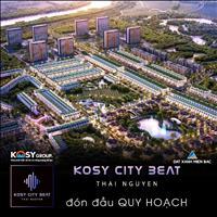 Hoa hậu giá rẻ dự án Kosy City Beat Thái Nguyên
