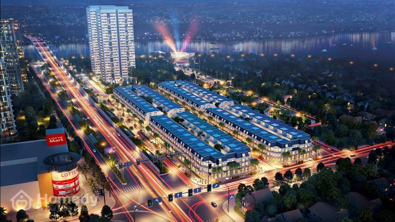 Dự án Regal Pavillon Đà Nẵng - ảnh giới thiệu
