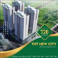 Bán căn hộ quận Hoài Đức - Hà Nội giá 1.02 tỷ