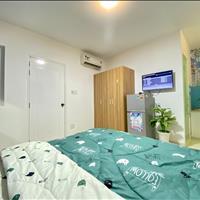 💞Cho thuê căn hộ Quận 3 - đầy đủ tiện ích giờ giấc tự do giá 6.00 Triệu ưu đãi cho khách thiện chí