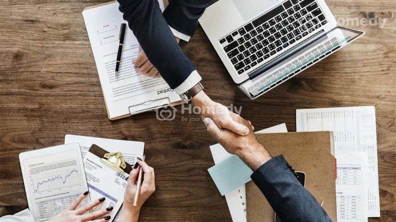 Hợp đồng 3 bên là sự thỏa thuận và ký kết giữa 3 bên