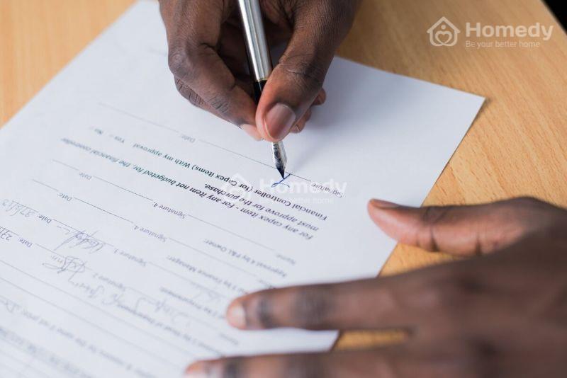 Cần tuân thủ các quy định của pháp luật khi thực hiện ký kết hợp đồng 3 bên