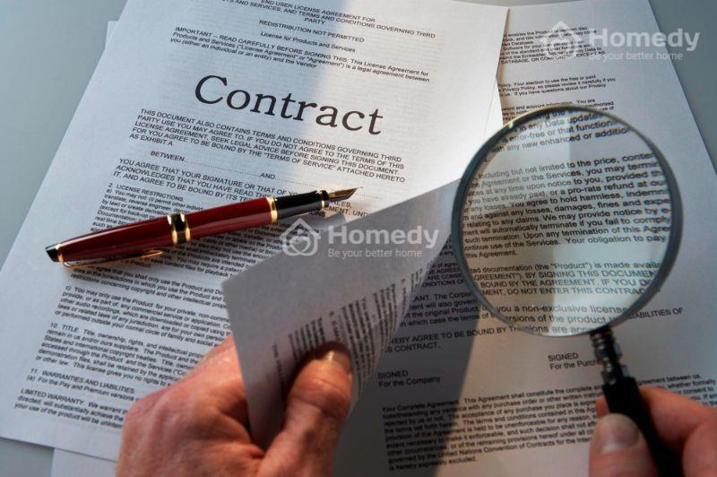 Các nguyên tắc thực hiện ký kết hợp đồng 3 bên cần được tuân thủ để tránh bất đồng, mâu thuẫn
