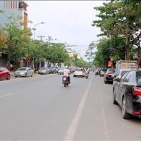 Bán nhà mặt đường kinh doanh Lê Hồng Phong khu vực sầm uất, Hưng Bình, Vinh, Nghệ An