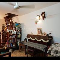 Nhà đẹp Quận 1 vào ở ngay, thích hợp KD online, sát mặt tiền Hai Bà Trưng, ngay chợ Tân Định, 15tr
