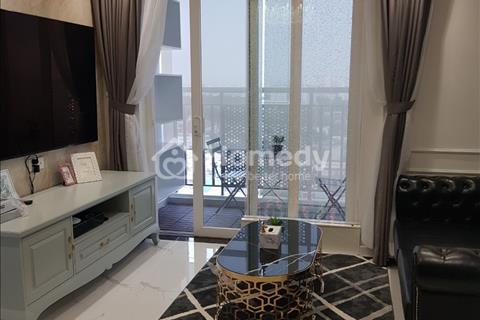 Cho thuê căn hộ 2 phòng ngủ 78m2 full nội thất đẹp sang chảnh chỉ 15 triệu/tháng