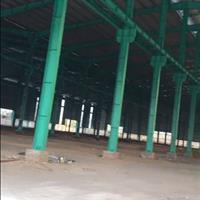 Cho thuê đất, nhà xưởng, kho bãi quận Mỹ Hào - Hưng Yên giá 550.00 triệu