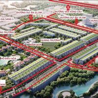 Đất nền trung tâm thành phố thái nguyên giá giai đoạn 1