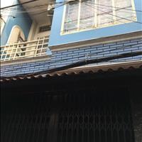 Bán nhà MTNB Gò Dầu -P. Tân Quý 5x11m 1 lầu giá 4,5 tỷ
