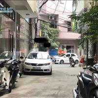 CCMN 5 Tầng Nguyễn Văn Trỗi 125m2 - 17 phòng - Gara - tầng hầm - Doanh thu 45tr/th - 11.5 tỷ
